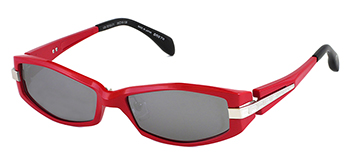 US-701S col*01 Red