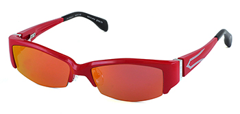 US-702S col*01 Red