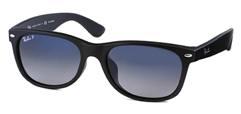 レイバン RB2132-F NEW WAYFARER col*601-S/78