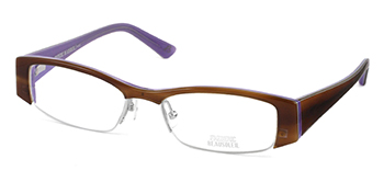 ボーソレイユ C60 col*405 BROWN/PURPLE